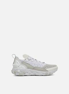 Nike - React Sertu, White/Photon Dust/Photon Dust