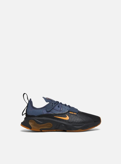 Low Sneakers Nike React-Type GTX