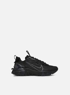 Nike - React Vision, Black/Black/Anthracite/Anthracite