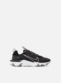 Nike - React Vision, Black/White/Black