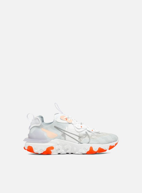 Low Sneakers Nike React Vision SE