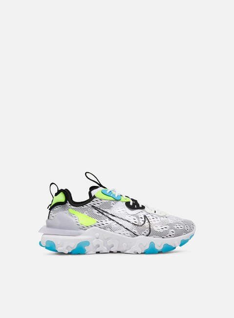 Outlet e Saldi Sneakers Basse Nike React Vision WW