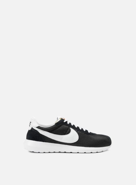 sneakers nike roshe ld 1000 qs black white