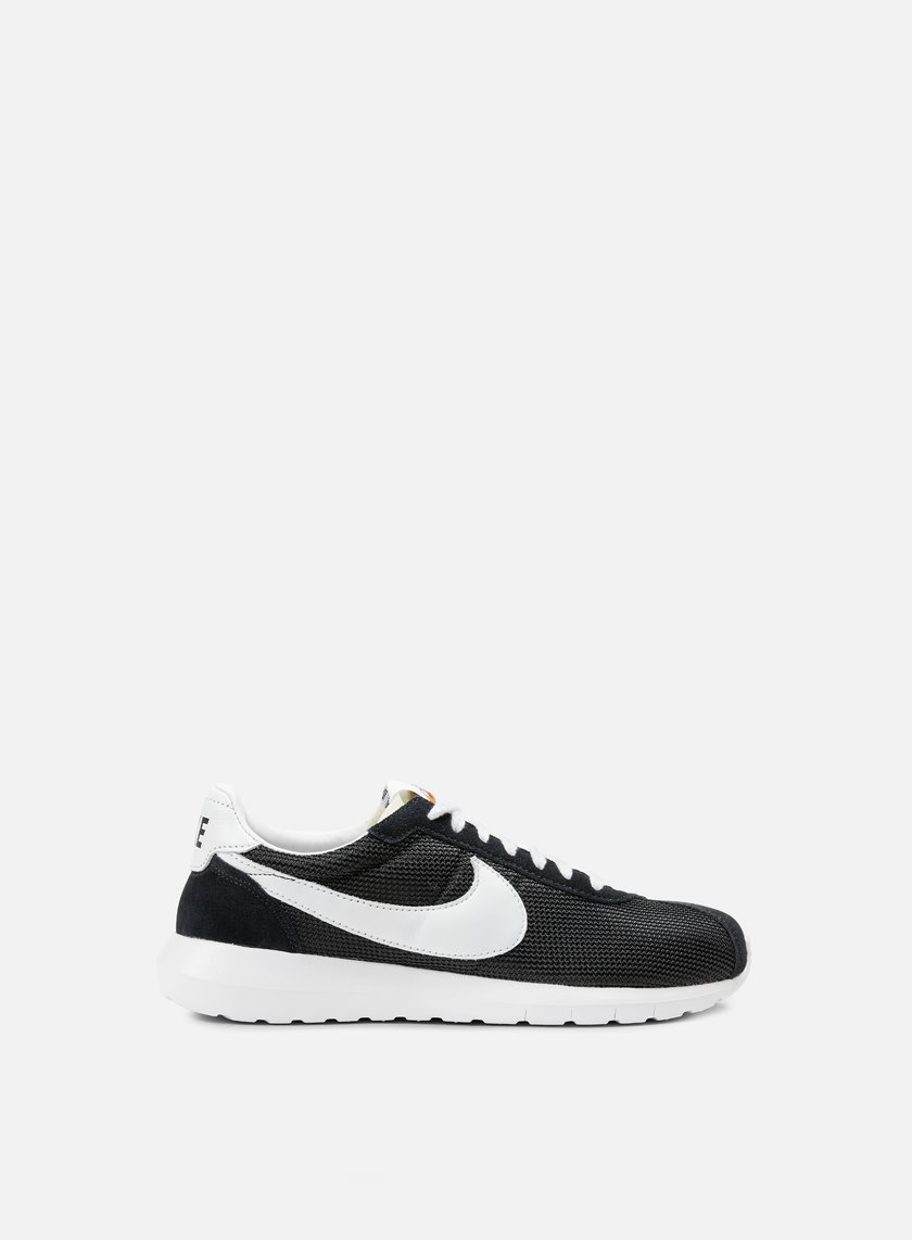 nike roshe ld 1000 qs black white 49 50 802022 001. Black Bedroom Furniture Sets. Home Design Ideas