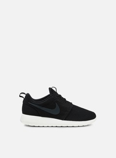Nike - Roshe One, Black/Anthracite/Sail