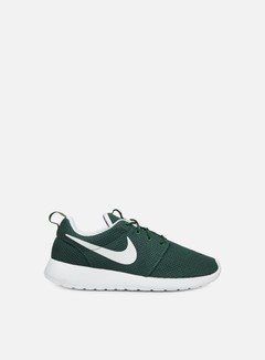 Nike - Roshe One, Gorge Green/White