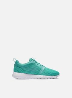 Nike - Roshe One HYP BR, Clear Jade/Clear Jade/White