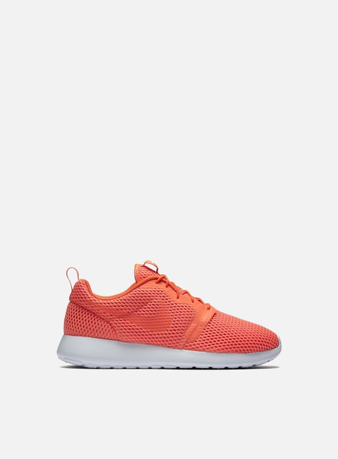 sneakers nike roshe one hyp br total crimson total crimson white