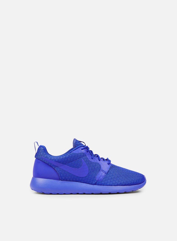 Nike - Roshe One HYP, Racer Blue/Racer Blue
