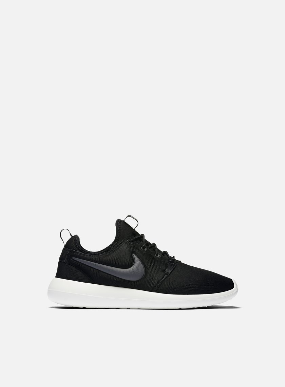 Nike - Roshe Two, Black/Anthracite/Sail
