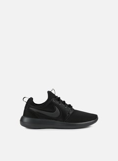 Nike - Roshe Two, Black/Black/Black