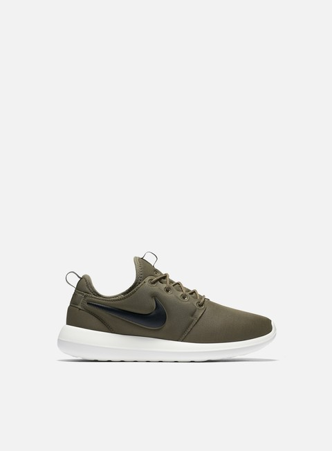 sneakers nike roshe two iguana black sail
