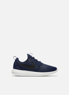 Nike - Roshe Two, Midnight Navy/Black/Sail