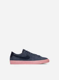 outlet store ffc7f 4e253 Outlet e Saldi Sneakers Basse Nike SB Blazer Zoom Low