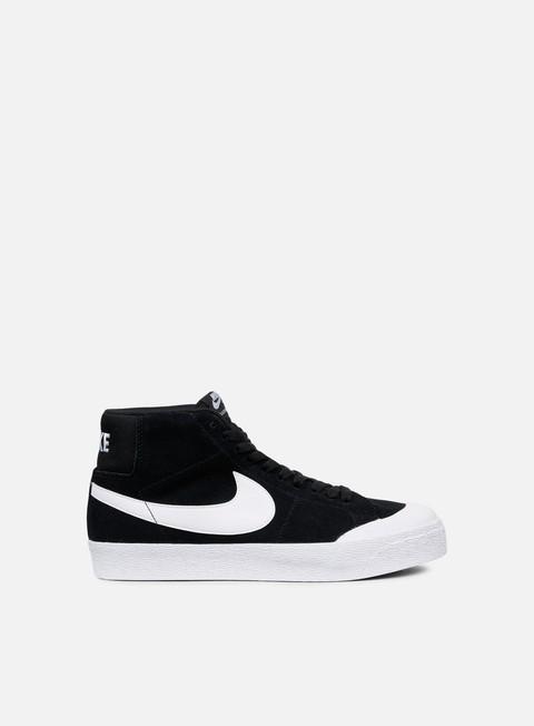 Outlet e Saldi Sneakers Lifestyle Nike SB Blazer Zoom Mid XT