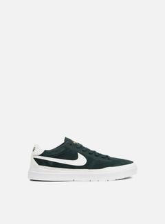 Nike SB - Bruin SB Hyperfeel, Seaweed/Summit White/White