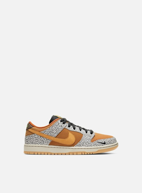 Low Sneakers Nike SB Dunk Low Pro Iso