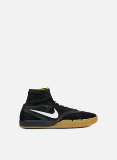 Nike SB - Hyperfeel Koston 3, Black/White/Gum