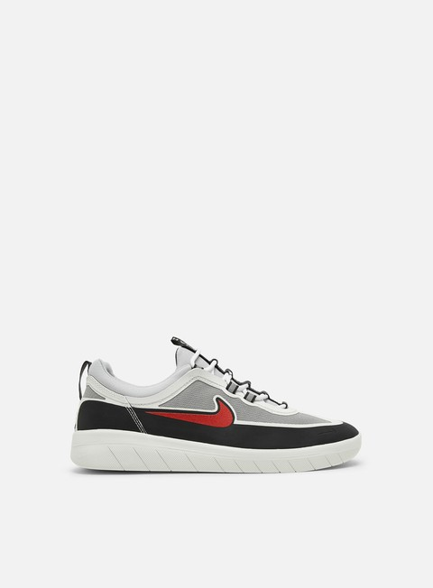 Low Sneakers Nike SB Nyjah Free 2.0
