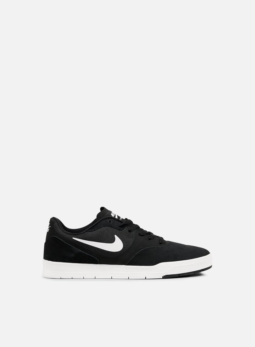 Nike SB - Paul Rodriguez 9 CS, Black/White/Black