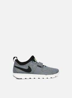 Nike SB - Trainerendor, Cool Grey/Black/White