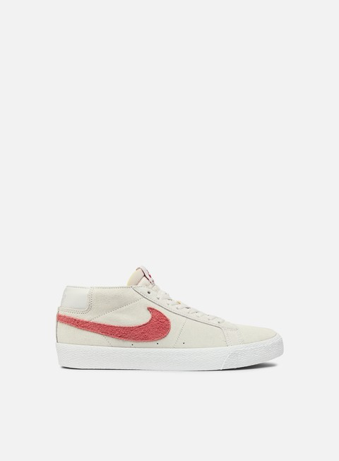 Low Sneakers Nike SB Zoom Blazer Chukka
