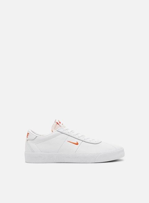 Nike SB Zoom Bruin Men, White Team