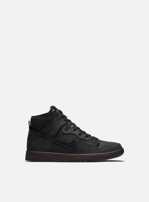 High Sneakers Nike SB Zoom Dunk High Pro Decon Premium