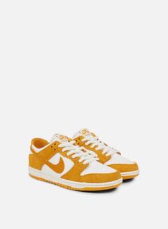 Nike SB - Zoom Dunk Low Pro, Circuit Orange/Circuit Orange 2