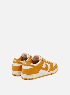 Nike SB - Zoom Dunk Low Pro, Circuit Orange/Circuit Orange 3