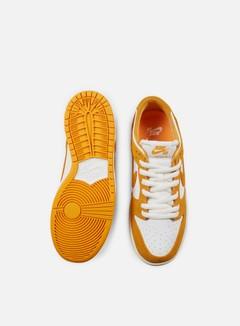 Nike SB - Zoom Dunk Low Pro, Circuit Orange/Circuit Orange 4