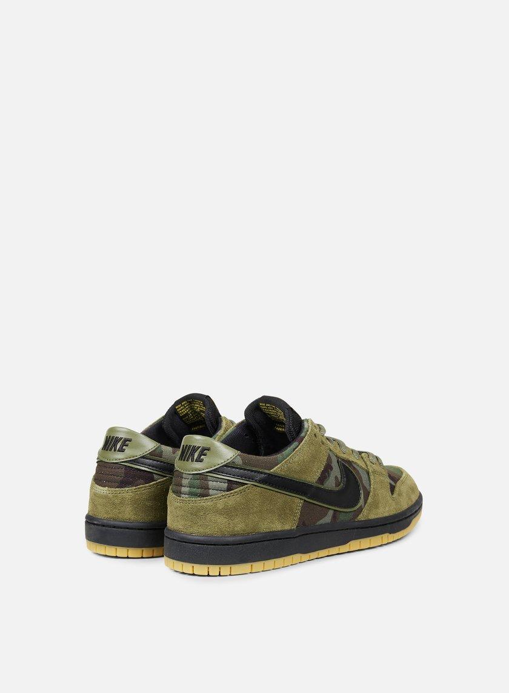 b3f70c6123adbc NIKE SB Zoom Dunk Low Pro € 48 Low Sneakers