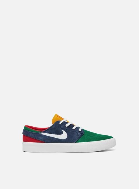 Low Sneakers Nike SB Zoom Janoski RM