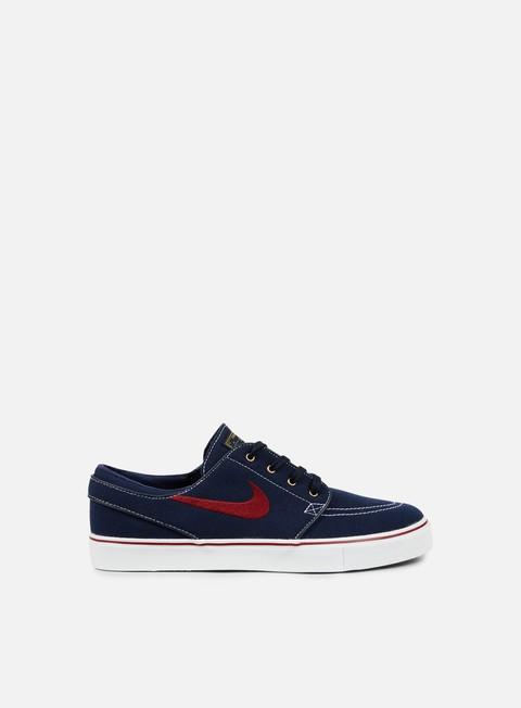 Low Sneakers Nike SB Zoom Stefan Janoski CNVS