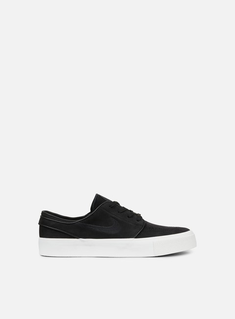 sneakers nike sb zoom stefan janoski decon black black summit white