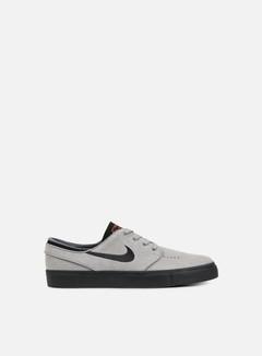 Nike SB - Zoom Stefan Janoski, Dust/Black/Ember Glow