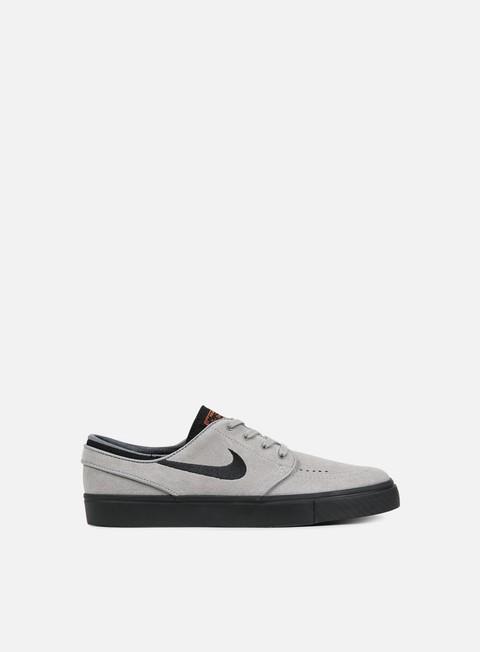 sneakers nike sb zoom stefan janoski dust black ember glow