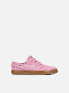 Nike SB - Zoom Stefan Janoski, Elemental Pink/Elemental/Pink