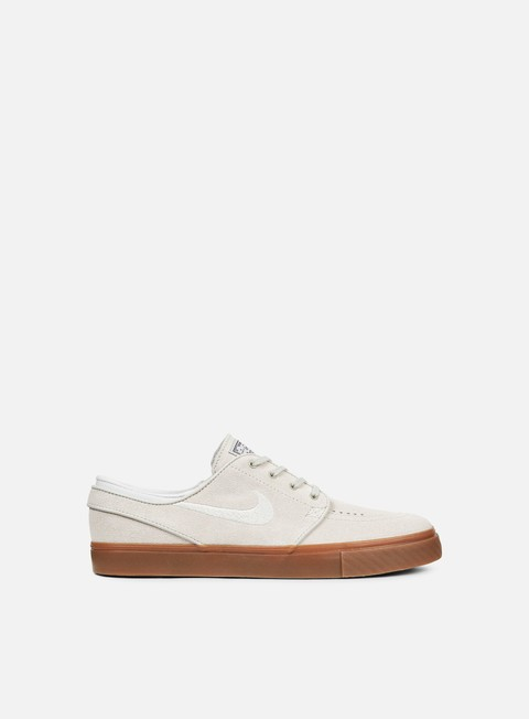 sneakers nike sb zoom stefan janoski light bone light bone
