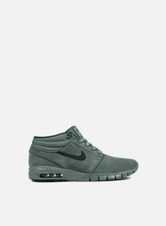 the best attitude 1549b 82b80 Outlet e Saldi Sneakers Alte Nike SB Zoom Stefan Janoski Max Mid L