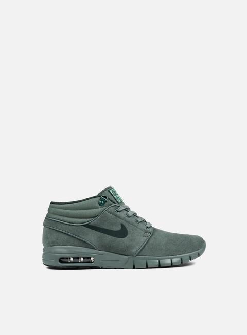 High Sneakers Nike SB Zoom Stefan Janoski Max Mid L