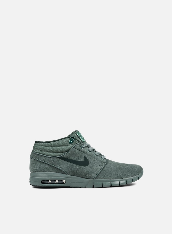 online retailer 754eb cdf4e Nike SB Zoom Stefan Janoski Max Mid L