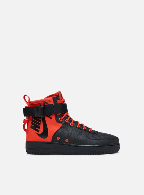Basket Sneakers Nike SF Air Force 1 Mid