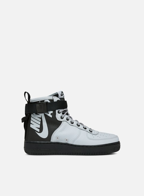 brand new ac117 fb67e SF Air Force 1 Mid