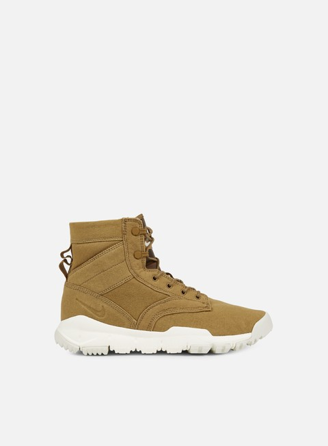 sneakers nike sfb 6 canvas nsw golden beige golden beige sail