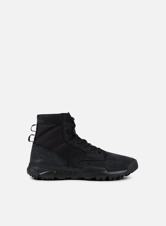 Nike SFB 6 Leather NSW