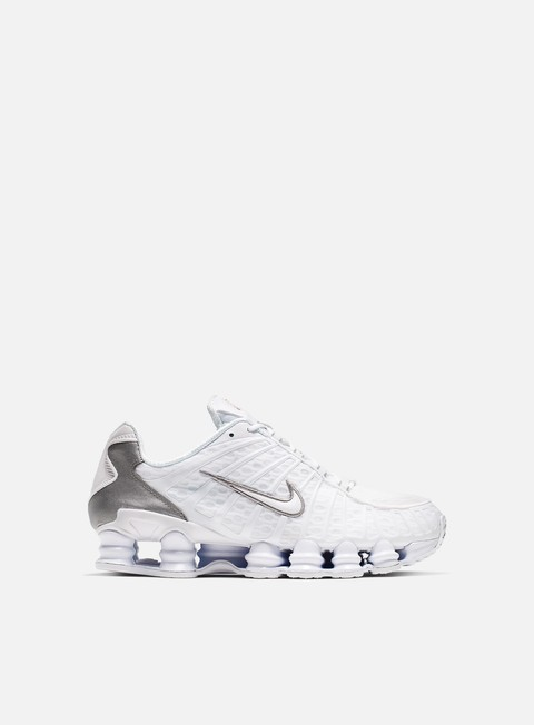 Sneakers Lifestyle Nike Shox TL