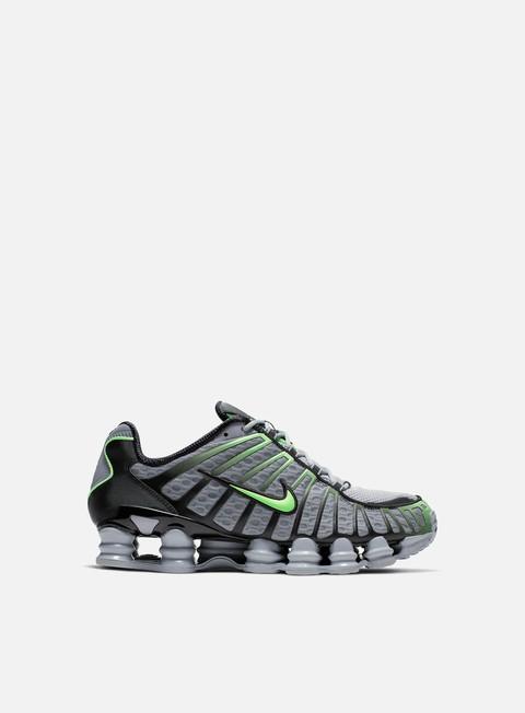 Outlet e Saldi Sneakers Basse Nike Shox TL