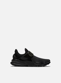 Nike - Sock Dart, Black/Black/Volt 1