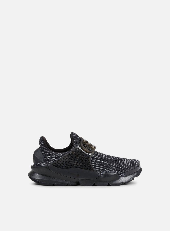 Nike - Sock Dart BR, Black/Black/Black